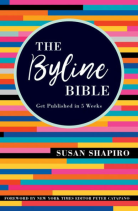 Byline Bible Cover